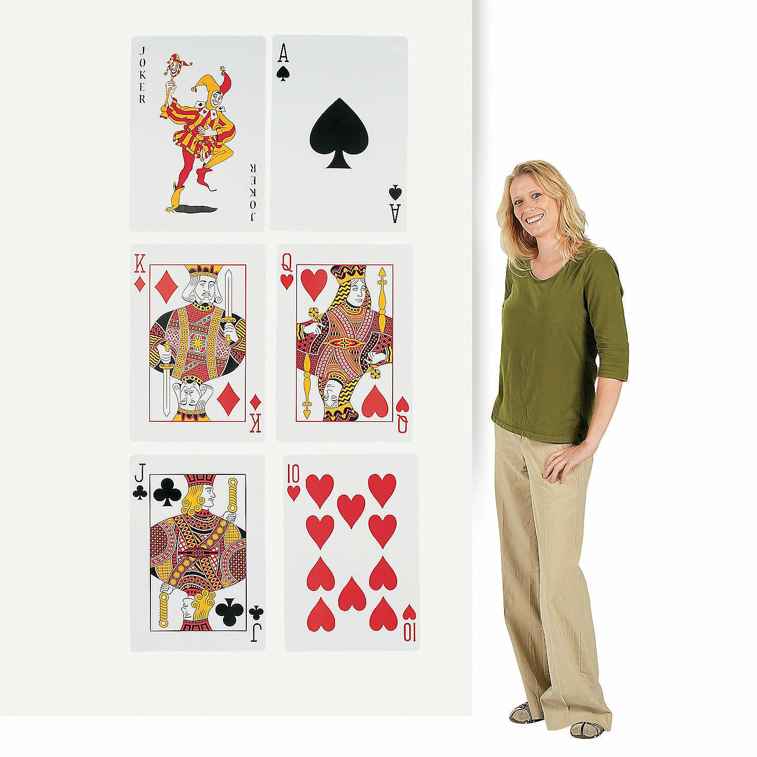 Vegas Casino Party Set Of 6 Cardboard Playing Card Cutouts. House Decorating Games For Girls. Olympic Party Decorations. Blue Decorative Pillows. Grey Living Room Set. Light Room Presets. Hampton Bay Home Decorators Collection. Graduation Party Decorating Ideas. Fabric Room Dividers