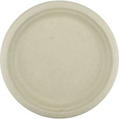 Eco Biodegradable Large Plates (Pack of 30)