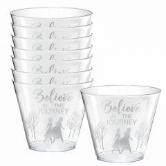 Frozen Paper Cups (Pack of 8)