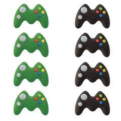 Level Up Controller Erasers (Pack of 8)