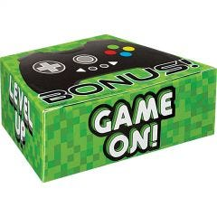 Level Up Lolly/Treat Boxes (Pack of 8)