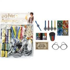 Harry Potter Lolly/Treat Bags (Pack of 8)