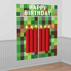TNT Party Jumbo Add an Age Banner Kit