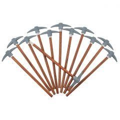 Pickaxe Pencils (Pack of 12)