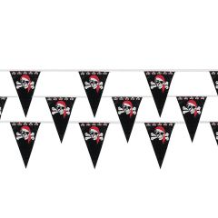 Pirate Flag Banner
