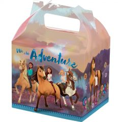 Spirit Riding Free Lolly/Treat Boxes (Pack of 8)