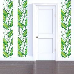 Jungle Vine Party Panels (Pack of 3)