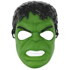 Avengers Epic Party Masks (Pack of 8)