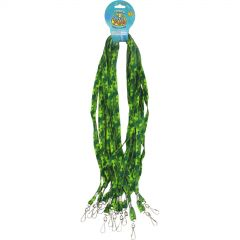 Camouflage Lanyards (Pack of 12)