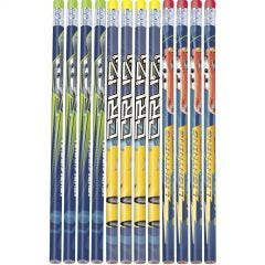 Cars 3 Pencils (Pack of 12)