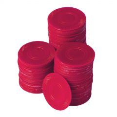 Casino Coins (Pack of 144)