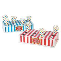 Carnival Snack Stands