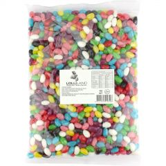 Mixed Jelly Beans (1kg)