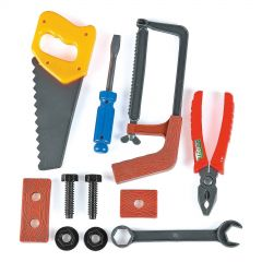 Construction Tool Set (Pack of 11)