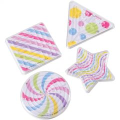 Candy Maze Games (Pack of 12)