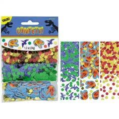 Dinosaur Prehistoric Party Confetti/Table Scatters