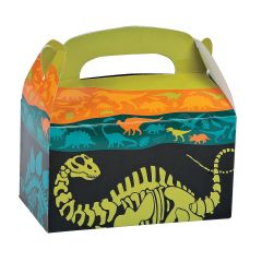 Dino Dig Lolly/Treat Boxes (Pack of 6)