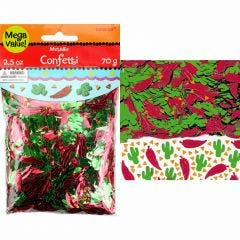 Fiesta Value Pack Confetti/Table Scatters 70g