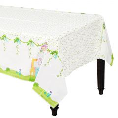 Fisher Price Baby Plastic Tablecloth