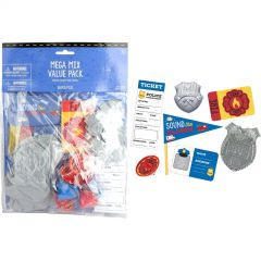First Responders Mega Value Favour Pack (48 Pieces)