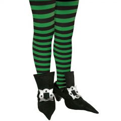 Storybook Witch Girl Childs Costume Large