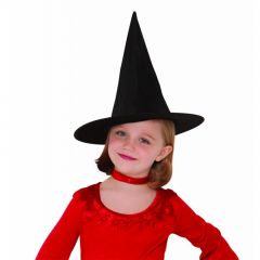 Childs Classic Witch Hat