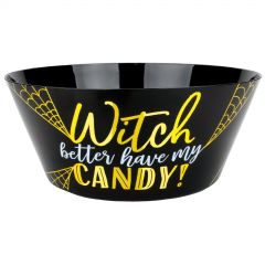 Frightfully Fancy Small Paper Plates (Value Pack of 18)