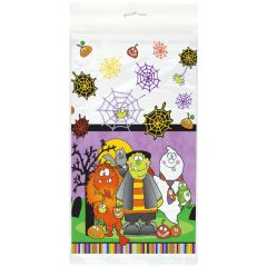 Fright Night Tablecloth
