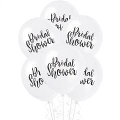 Bachelorette Party Balloons (Pack of 6)