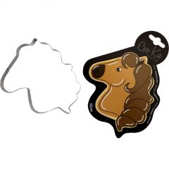 Coo Kie Horse Cookie Cutter