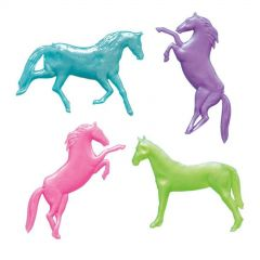Horse Squishy Toys (Pack of 48)