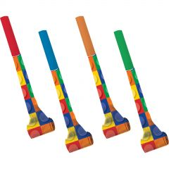 Block Party Blowers (Pack of 8)