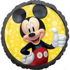 Mickey Mouse Forever Helium Balloon
