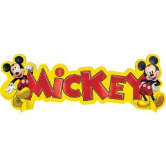 Mickey Mouse Forever Table Decoration