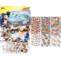 Mickey Mouse on the Go Confetti/Table Scatters