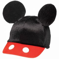 Childs Mickey Mouse Forever Plush Hat
