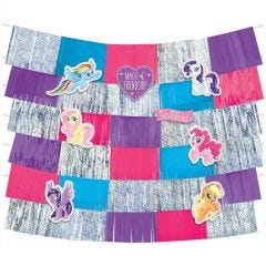 My Little Pony Friendship Table Decorating Kit