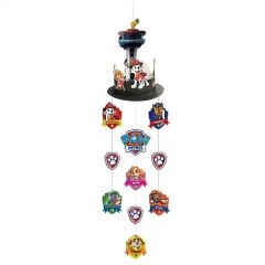 Paw Patrol Lookout Tower Hanging Decoration