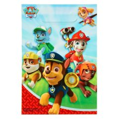 Paw Patrol Lolly/Treat Bags (Pack of 8)