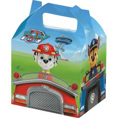 Paw Patrol Lolly/Treat Boxes (Pack of 8)