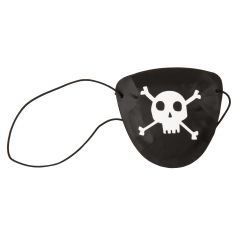 Ahoy Pirate Eye Patches (Pack of 8)
