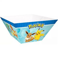 Pokemon Classic Paper Bowls (Pack of 3)