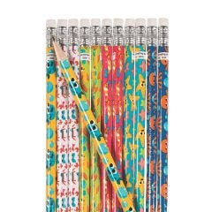 Under the Sea Pencils (Pack of 12)