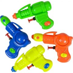 Space Blaster Water Squirt Guns (Pack of 12)