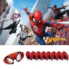 Ultimate Spiderman Party Game
