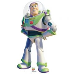 Toy Story Buzz Lightyear Stand Up Photo Prop