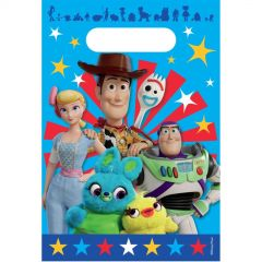 Toy Story Power Up Lolly/Treat Bags (Pack of 8) (#2)