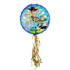 Toy Story 4 Pull String Pinata