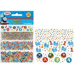 Thomas the Tank Engine All Aboard Confetti/Table Scatters