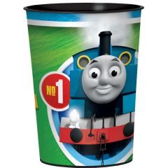 Thomas The Tank Engine All Aboard Large Plastic Cup